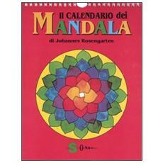 Calendario dei mandala (Il)