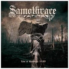 Samothrace - Live At Roadburn 2014