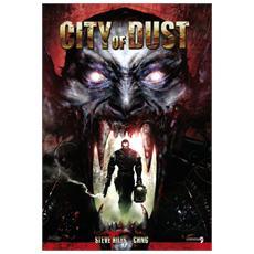 Steve Niles - City Of Dust