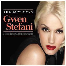 Gwen Stefani - The Lowdown (2 Cd)