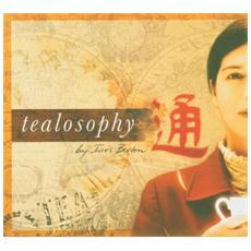 Tealosophy By Ines Berton