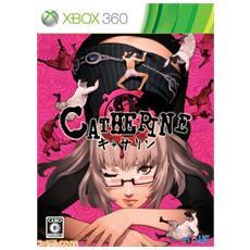 X360 - Catherine