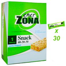 Bar Snack Yogurt Box Da 30