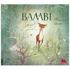 Kochka / Sophie Lebot - Bambi