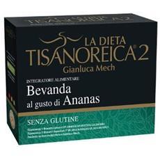 Bevanda Ananas 28g 4conf
