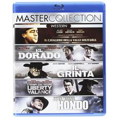 Western Master Collection (5 Blu-Ray)