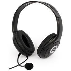 Cuffie a Padiglione S-LC-LH-30 Stereo con Cavo