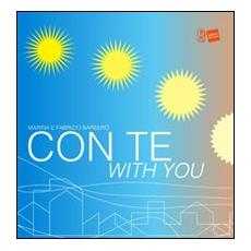 Con te­With you