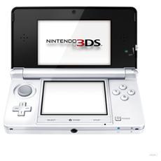 Console Nintendo 3DS Bianco Ghiaccio