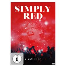 Simply Red - Viva Chile