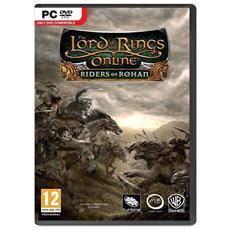 PC - Il Signore degli Anelli Online: Riders of Rohan