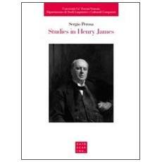 Studies in Henry James