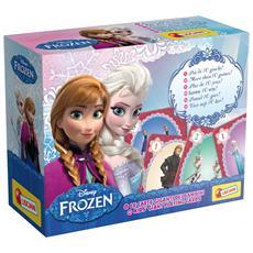 Frozen Carte Giganti in Display