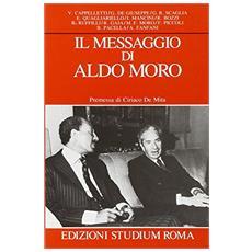 Messaggio di Aldo Moro (Il)