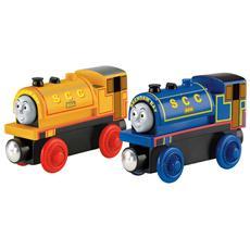 Trenino Thomas - Locomotive Bill & Ben