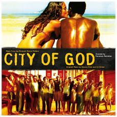Antonio Pinto & Ed Cortes - City Of God