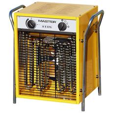 Generatore Aria Calda Ventilatore B5epb 510 M³ / h