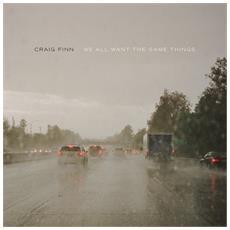 Graig Finn - We All Want The Ame Things