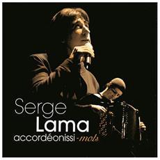 Serge Lama - Accordeonissi-mots