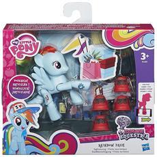 Mlp pony articolato singolo
