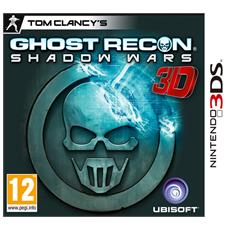 N3DS - Ghost Recon Shadow Wars 3D