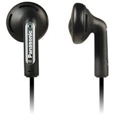 Auricolari In-Ear RP-HV154 colore Nero