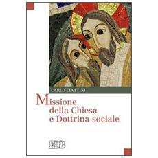 Missione della Chiesa e dottrina sociale