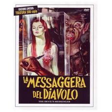 DVD MESSAGGERA DEL DIAVOLO (LA) (l. e.)