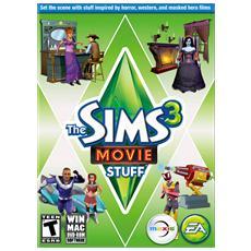 PC - The Sims 3 Movie Stuff