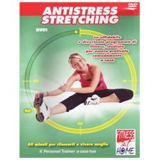 Dvd Antistress Stretching
