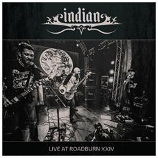 Indian - Live At Roadburn 2014 (Lp+Cd)
