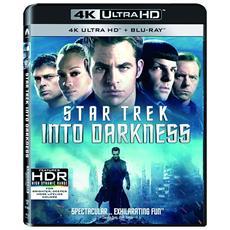 Star Trek Into Darkness (Blu-Ray 4K Ultra HD)
