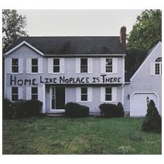 Hotelier (The) - Home, Like Noplace Is There