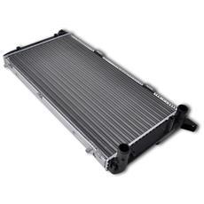 Radiatore Raffreddamento Dell'olio Ed Acqua Per Audi