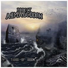 Project Armageddon - Tides Of Doom