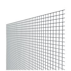 Rete Quadrazinc 25,4x25,4 F. 1,75 H. Cm. 100