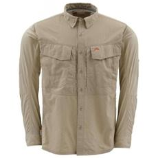 Camicia Guide Shirt Cork Beige L