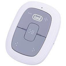 Mini Lettore MP3 a Clip MPV 1703 S Colore Grigio