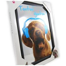 specchio 'un amour d'animaux' youtou pecorina! - [ j4517]