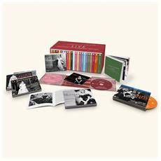 Maria Callas - The Live Recordings (3 Blu-Ray+42 Cd)