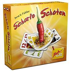 ZCH601105058 Scharfe Schoten