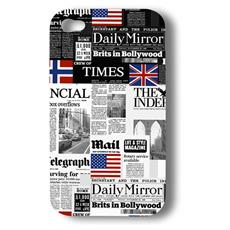 iPhone 4/4S Newspapers