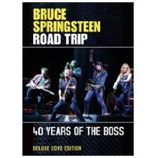 Bruce Springsteen - Road Trip (2 Dvd)