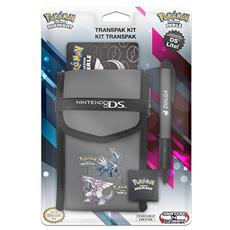 NDS - Custodia D&P Transpak Kit Pokemon Limited