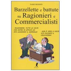 Barzellette e battute su ragionieri e commercialisti