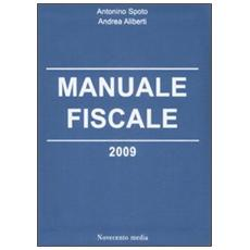 Manuale fiscale 2009