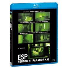 Brd Esp - Fenomeni Paranormali