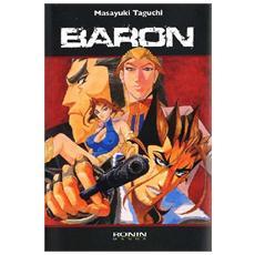 Baron #02 (Masayuki Taguchi)