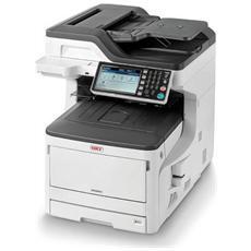 OKI - MC853 Stampante Multifunzione Stampa Copia...