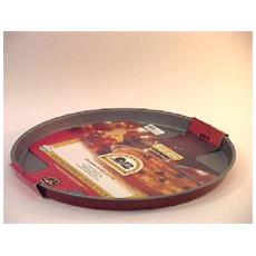 Stampo Pizza Antiaderente Rossana Cm32 Utensili Da Cucina